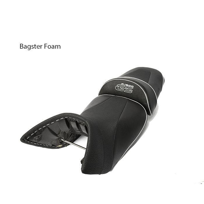 Comfort zadel BMW R 1200GS 2003-2012