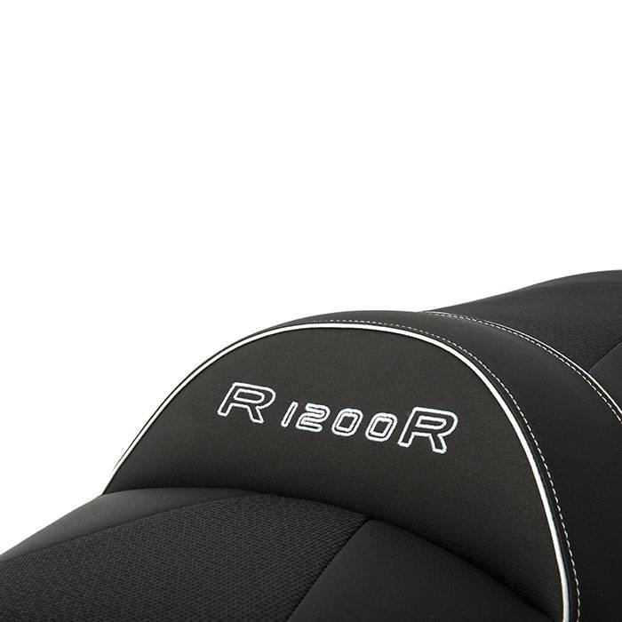 Comfort zadel BMW R 1200R