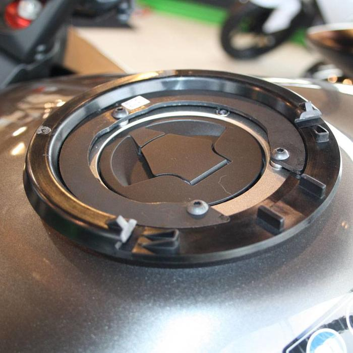 Yamaha Baglocker ring