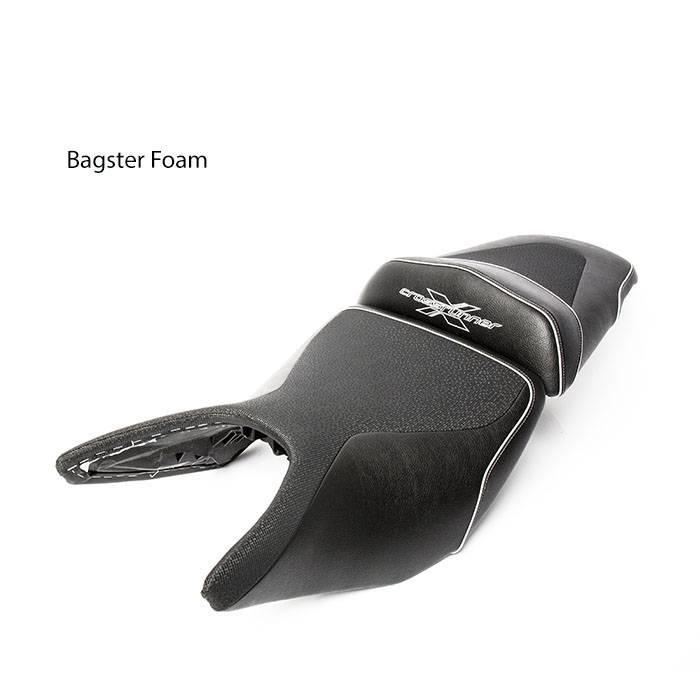 Bagster motorzadel Honda VFR 800X Crossrunner