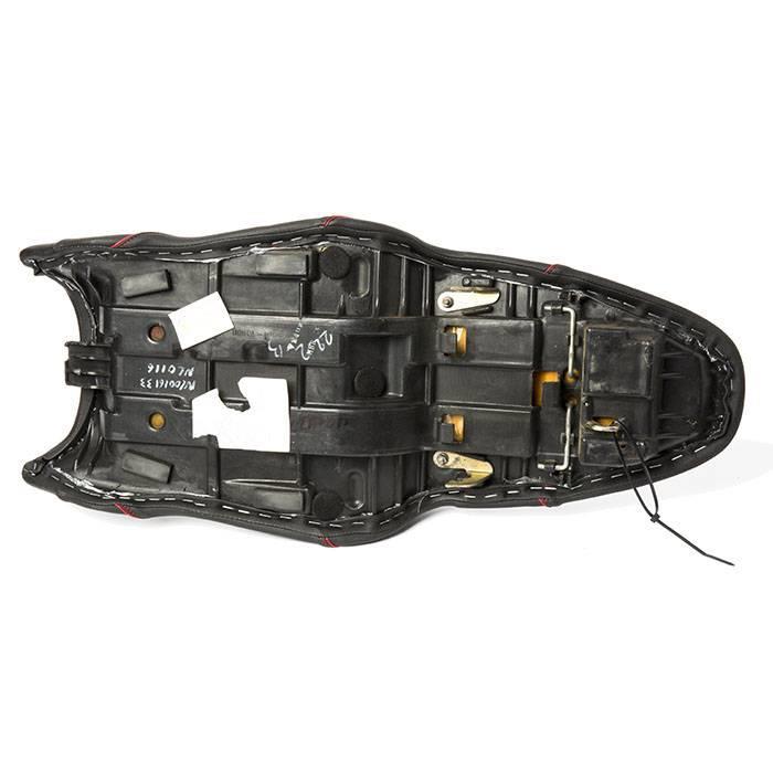 Bagster motorzadel Honda VTR 1000 Firestorm