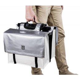 Willex Afneembare tasdrager voor dubbele tas