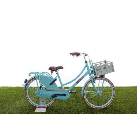Urban Iki Fietskrat Chigusa Green 16L - Special Edition