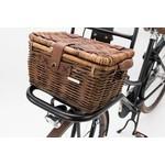 Picknickmanden / bakkersmanden voor op de fiets