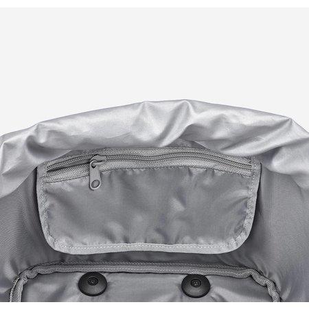 Racktime Fietsmand / pakaftas Agnetha 15L Dust Grey