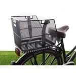 Fietsmanden zonder voordrager of transportfiets (per se) nodig te hebben