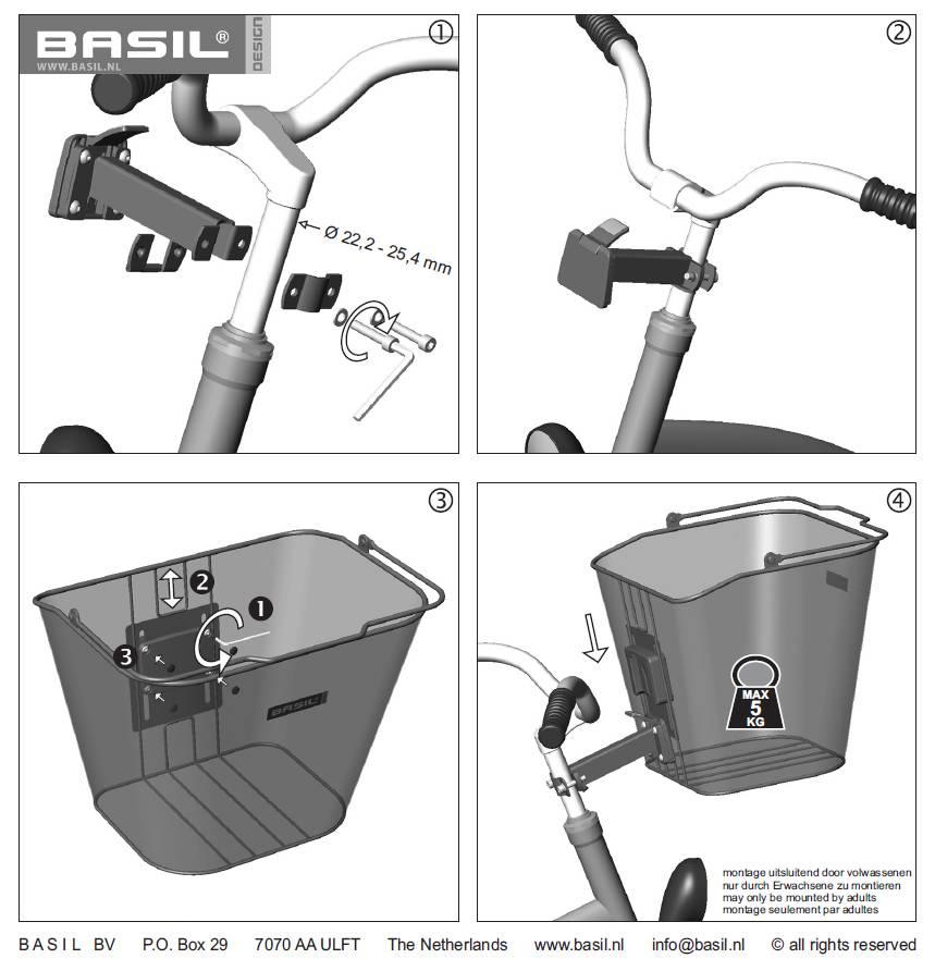 Zo werkt het systeem van BasEasy | Uitleg