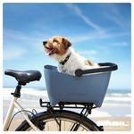Hoe hond, kat, poes of konijn mee op de fiets? Kies een veilige dierenfietsmand!