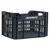 Urban Proof Fietskrat 30L Dark Grey