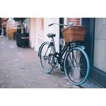 Info alle soorten fietsmanden