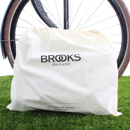 Brooks England Rugtas Pickwick Backpack M 18L Grijs