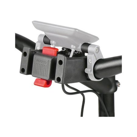 KLICKfix E-bike display spacers voor combinatie met KLICKfix stuuradapter