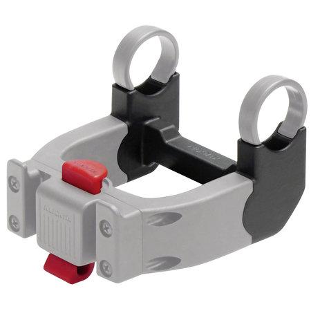 KLICKfix Afstandhouder E voor Stuuradapter 90° - Zwart