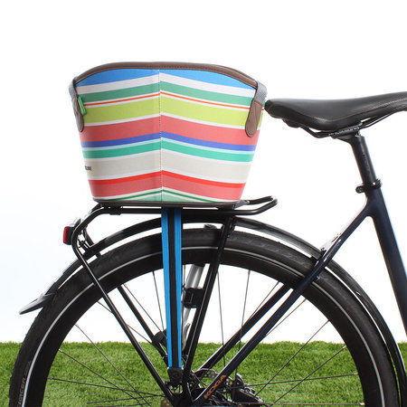 Racktime Fietsmand / pakaftas Agnetha 15L Sweet Candy