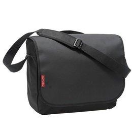 New Looxs Enkele Fietstas / Messenger Bag Cameo 12L Zwart