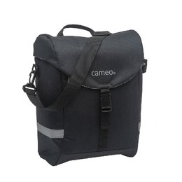 New Looxs Enkele fietstas Cameo Sports Bag Single 14L Zwart