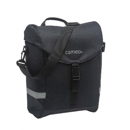 New Looxs Enkele fietstas Cameo Sports Bag Single 14L Zwart