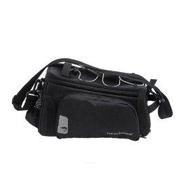 New Looxs Sports Trunkbag Straps 29L Zwart