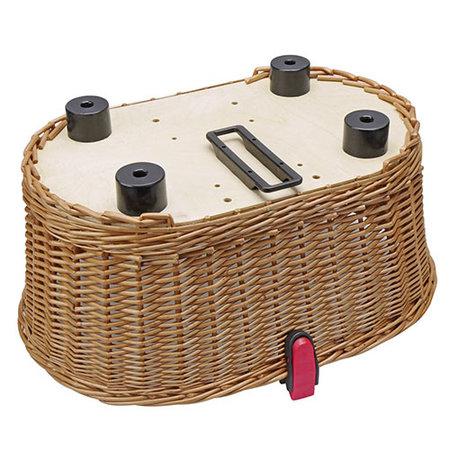 KLICKfix Hondenmand Doggy Basket voor GTA koppeling - afneembaar