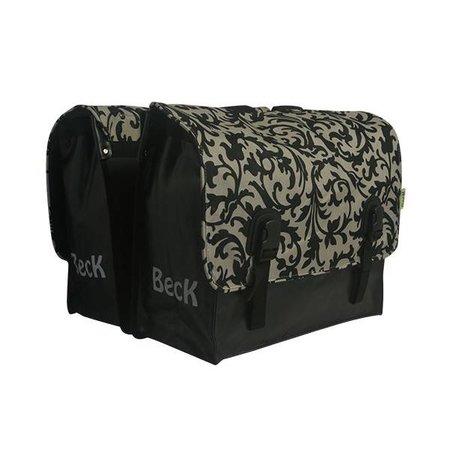 Beck Classic Decoration Black & White