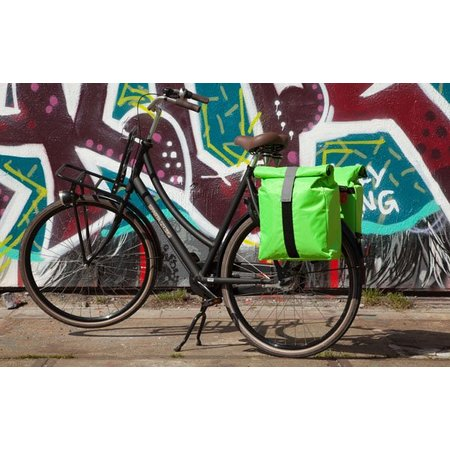 Beck Roll Fluo Lime