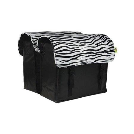 Beck CUSTOM Flap Soft Zebra