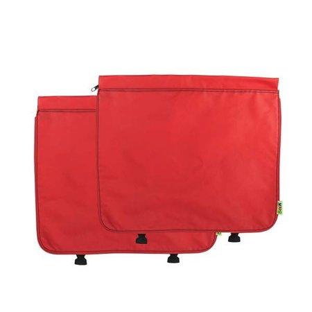 Beck CUSTOM Flap PVC Red