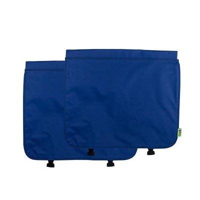 Beck CUSTOM Flap PVC Blue