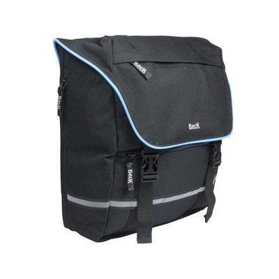 Beck SPRTV Shopper Blauwe Bies