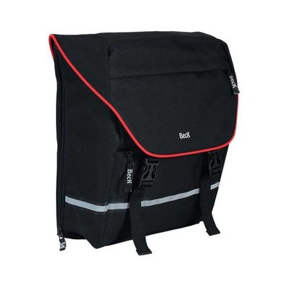 Beck SPRTV Shopper Rode Bies