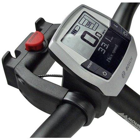 KLICKfix Stuurhouder CC-100 E-bike met slot