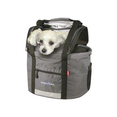 KLICKfix Rixen & Kaul Doggy hondenfietsmand