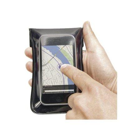 KLICKfix Telefoonhouder 9x16 cm incl. Quad-adapter