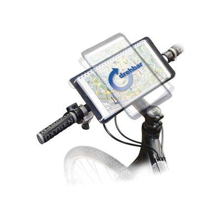KLICKfix Kaarthouder Freeliner incl. mini-adapter