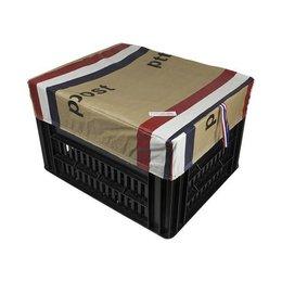 Hooodie Box M PTT voor Kerri Fietskrat