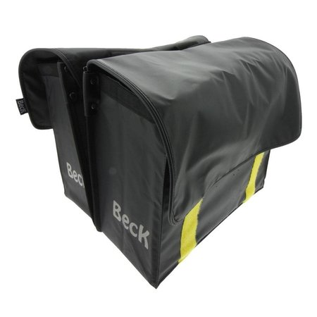 Beck Velcro Yellow