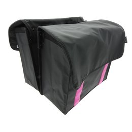 Beck Velcro Pink