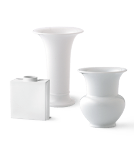 KPM Mini-Vasen-Set, 3tlg.