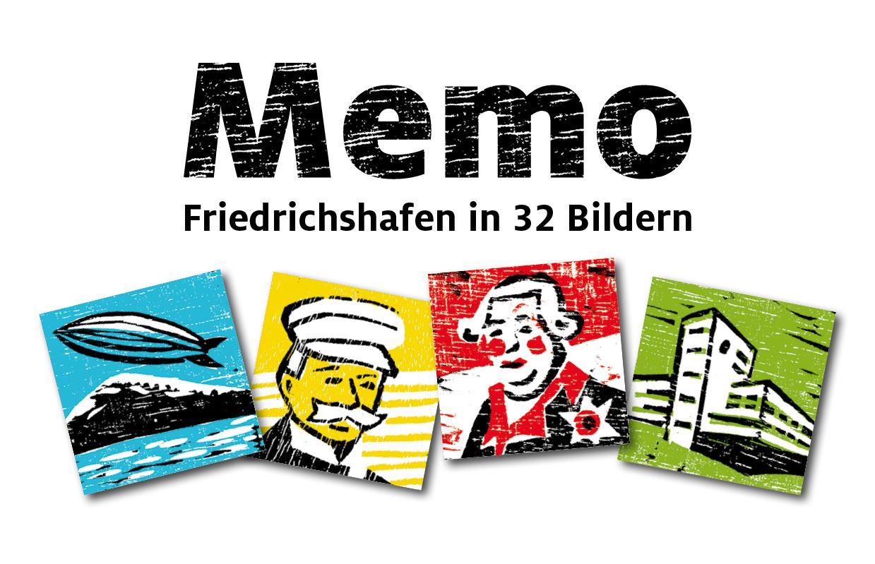 Memo Friedrichshafen