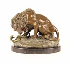 Producten getagd met barye lion