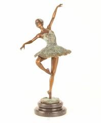 Producten getagd met ballet beeld