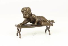 Producten getagd met bronze collectible
