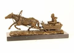 Producten getagd met austrian sculptor