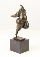 Producten getagd met botero bronze sculptures