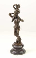 Producten getagd met bronze faun and bacchus