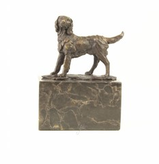 Producten getagd met bronze animal sculpture