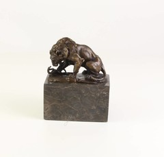 Producten getagd met animal statues