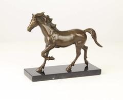 Producten getagd met affordable bronze horse sculpture