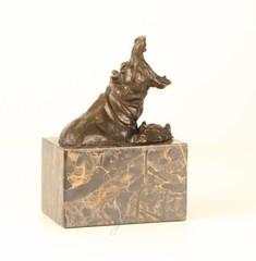 Producten getagd met african wildlife sculpture