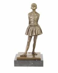 Producten getagd met bronze dancing sculpture gift